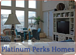 Platinum Perks Homes