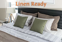 Featured Linen Ready